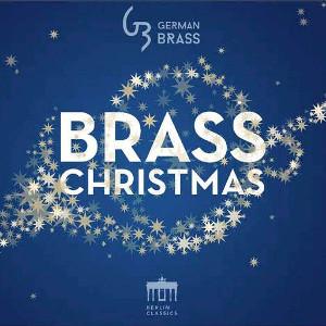 GERMAN BRASS Brass Christmas