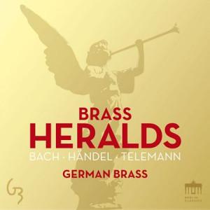 GERMAN BRASS Brass Heralds
