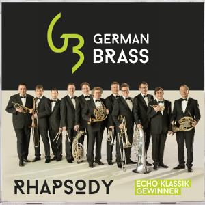 GERMAN BRASS Rhapsody